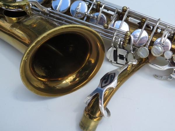 Saxophone alto Selmer mark 6 (6)