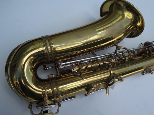 Saxophone alto Selmer mark 6 (7)