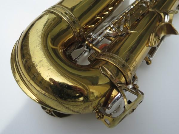 Saxophone alto Selmer mark 6 (9)