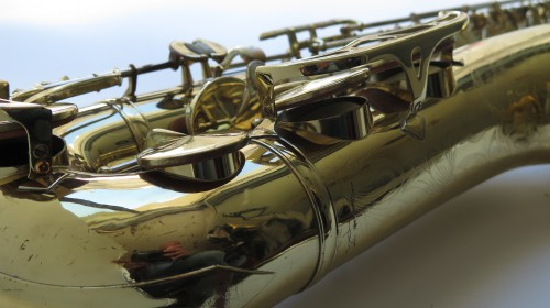 Saxophone ténor King Super 20 (1)