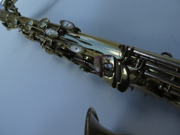 Saxophone ténor King Super 20 (12)