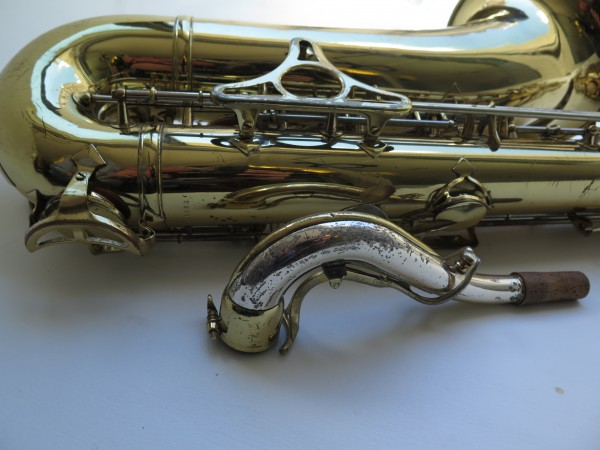 Saxophone ténor King Super 20 (15)