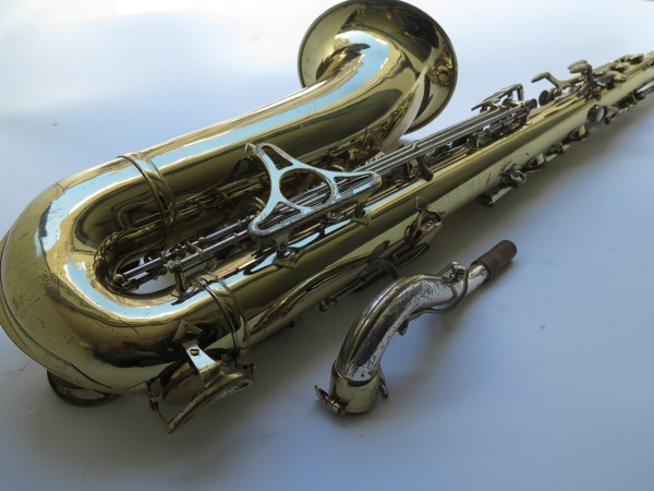Saxophone ténor King Super 20 (16)