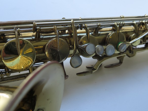 Saxophone ténor King Super 20 (5)