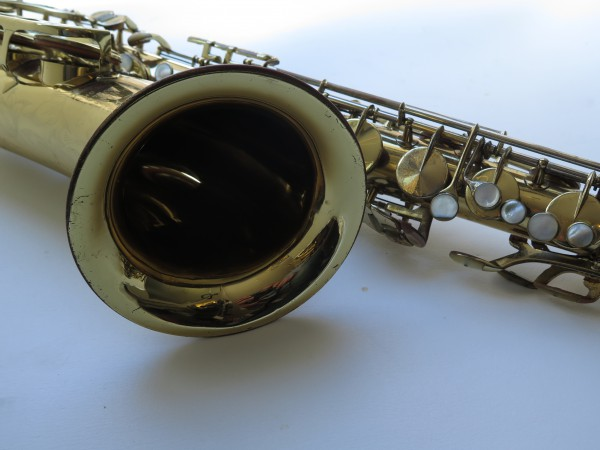 Saxophone ténor King Super 20 (6)