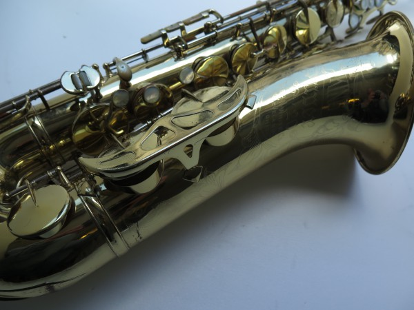 Saxophone ténor King Super 20 (9)