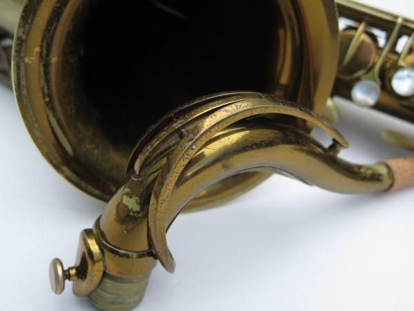 Saxophone ténor Martin Committee 3 verni (1)