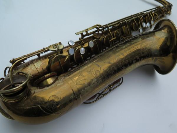 Saxophone ténor Martin Committee 3 verni (10)