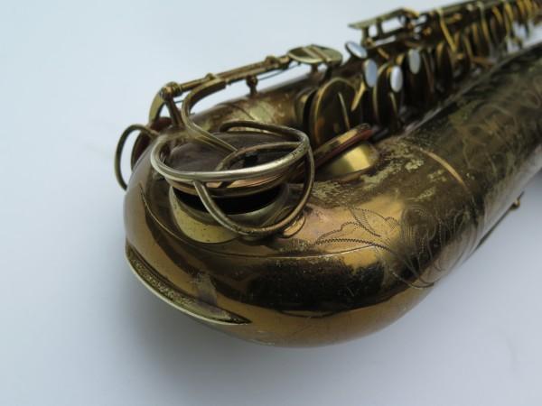 Saxophone ténor Martin Committee 3 verni (11)