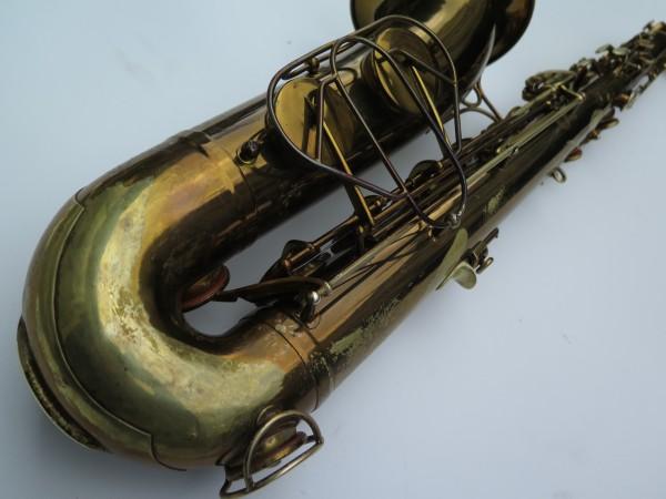 Saxophone ténor Martin Committee 3 verni (12)