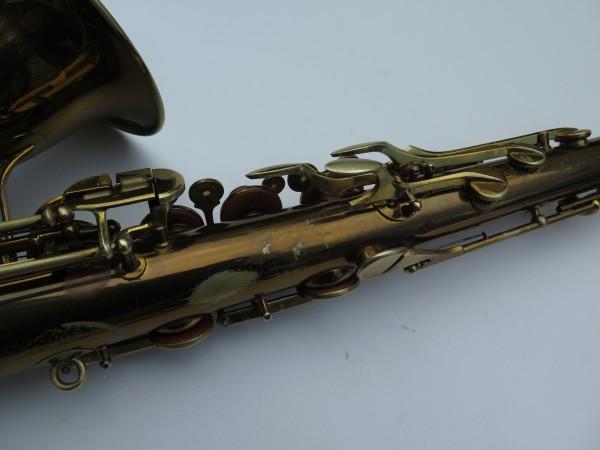 Saxophone ténor Martin Committee 3 verni (13)