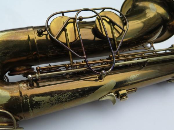 Saxophone ténor Martin Committee 3 verni (14)