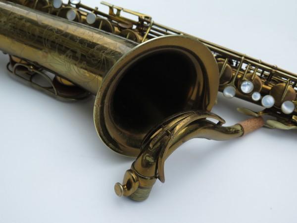 Saxophone ténor Martin Committee 3 verni (15)