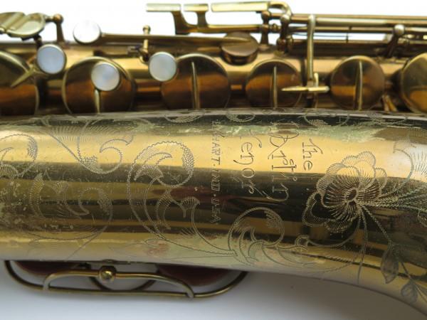 Saxophone ténor Martin Committee 3 verni (3)