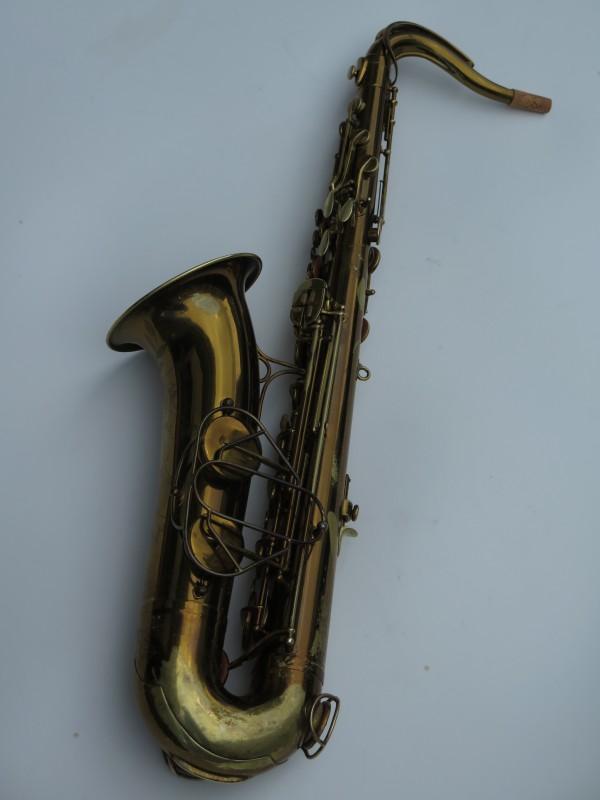 Saxophone ténor Martin Committee 3 verni (5)