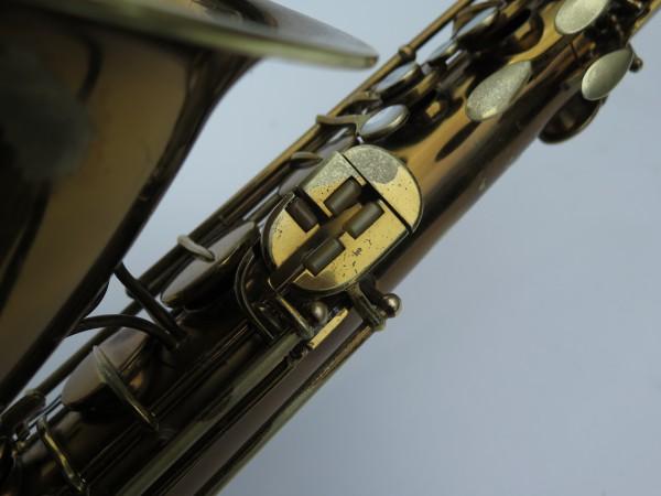 Saxophone ténor Martin Committee 3 verni (7)