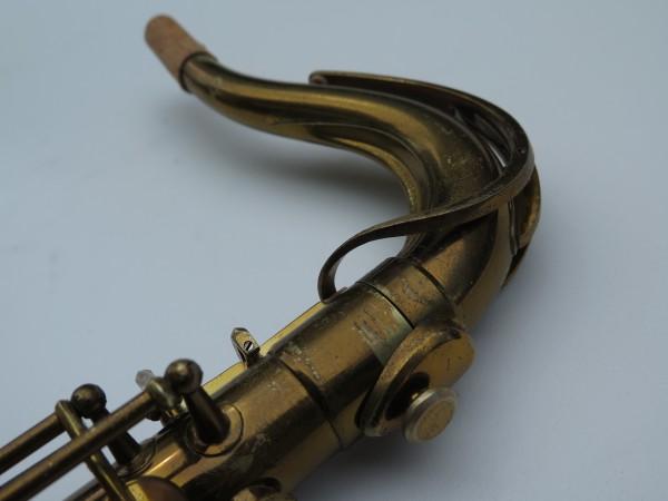 Saxophone ténor Martin Committee 3 verni (8)