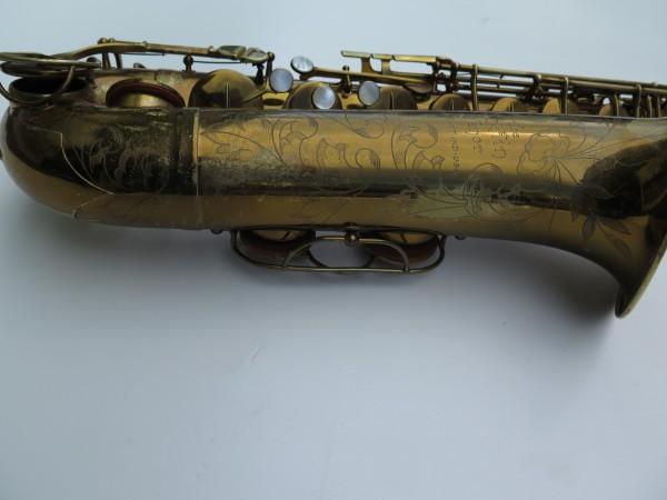 Saxophone ténor Martin Committee 3 verni (9)