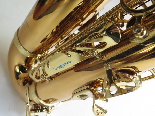 Saxophone alto Yanagisawa W 020 verni (1)