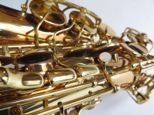 Saxophone alto Yanagisawa W 020 verni (10)