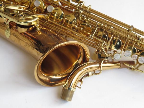 Saxophone alto Yanagisawa W 020 verni (4)