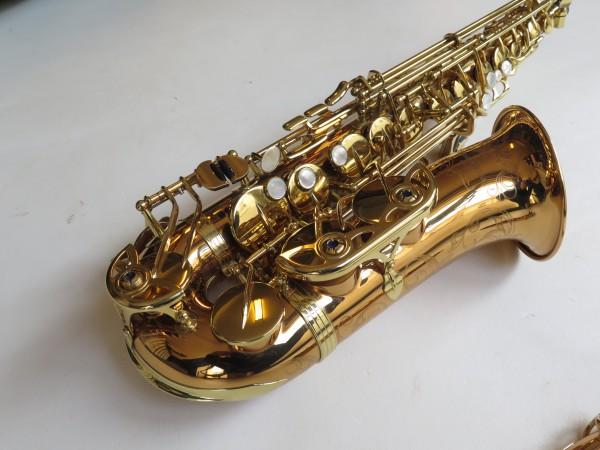 Saxophone alto Yanagisawa W 020 verni (5)