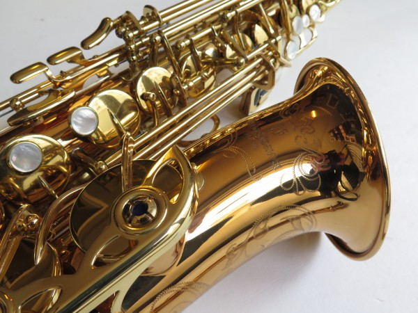 Saxophone alto Yanagisawa W 020 verni (6)
