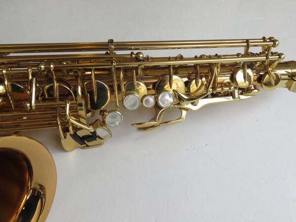Saxophone alto Yanagisawa W 020 verni (7)