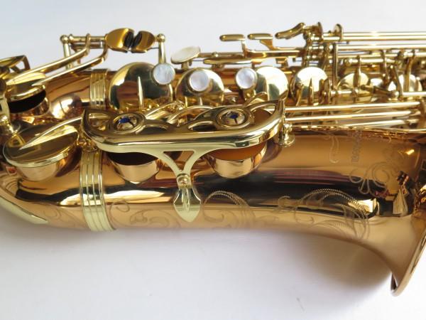 Saxophone alto Yanagisawa W 020 verni (8)