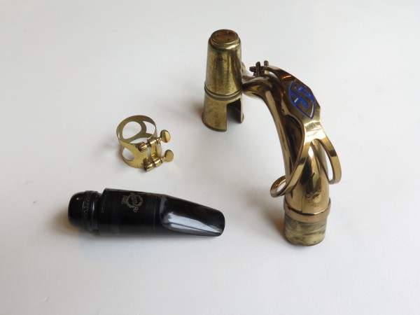 Saxophone ténor Selmer Mark 6 verni (10)