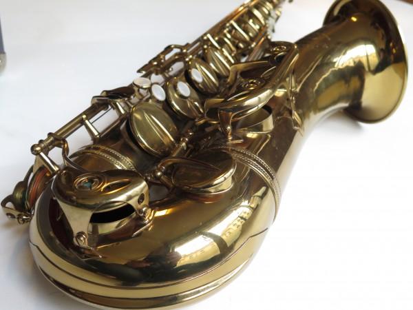 Saxophone ténor Selmer Mark 6 verni (15)