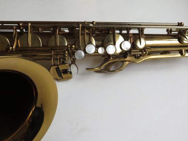 Saxophone ténor Selmer Mark 6 verni (16)