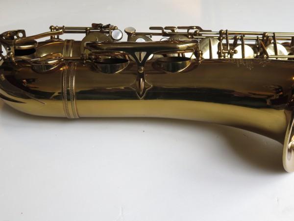 Saxophone ténor Selmer Mark 6 verni (17)