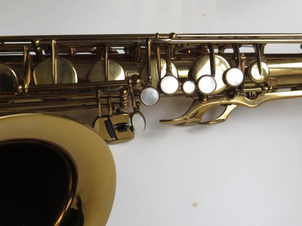 Saxophone ténor Selmer Mark 6 verni (18)