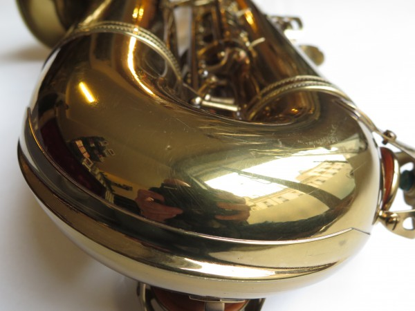 Saxophone ténor Selmer Mark 6 verni (20)