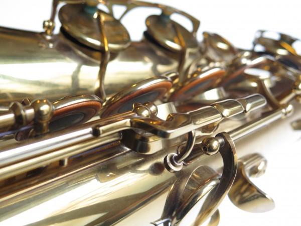 Saxophone ténor Selmer Mark 6 verni (3)