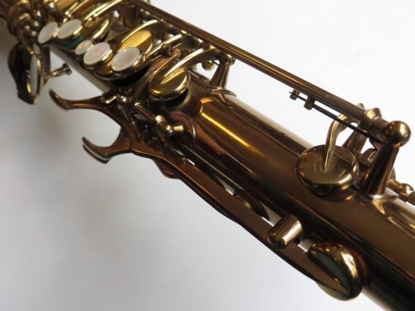 Saxophone ténor Selmer Mark 6 verni (5)