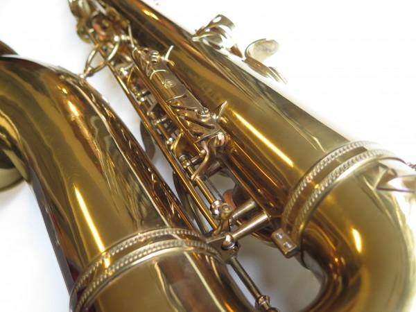 Saxophone ténor Selmer Mark 6 verni (6)