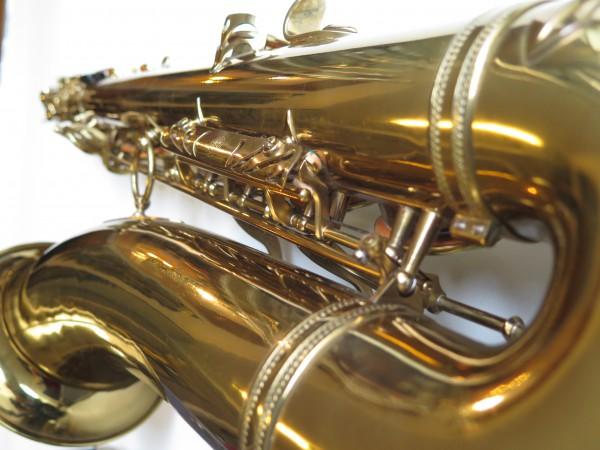Saxophone ténor Selmer Mark 6 verni (7)