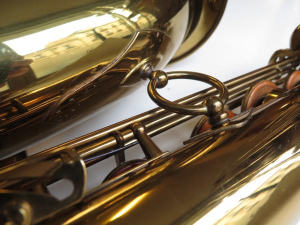 Saxophone ténor Selmer Mark 6 verni (8)