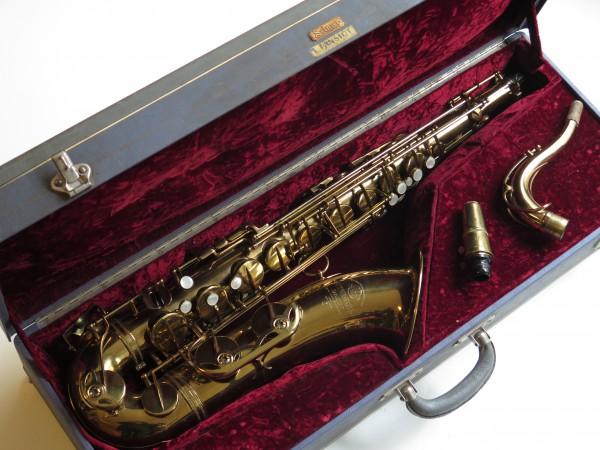 Saxophone ténor Selmer Mark 6 verni (9)