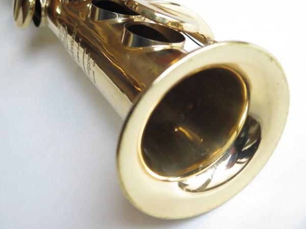 Saxophone soprano Selmer mark 6 verni (8)