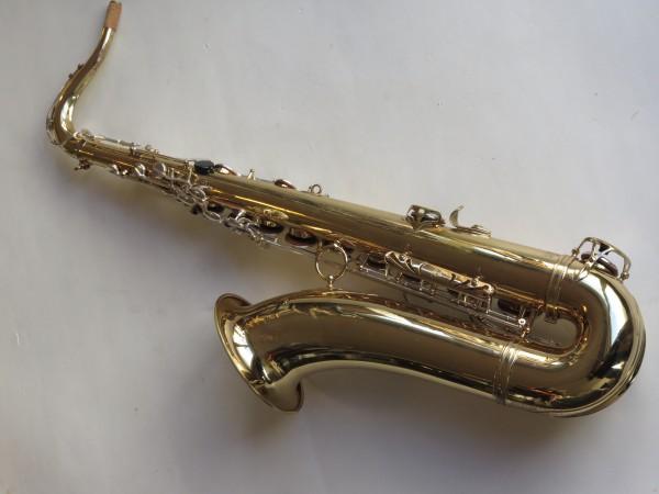 Saxophone ténor selmer mark 6 verni clétage argenté (10)