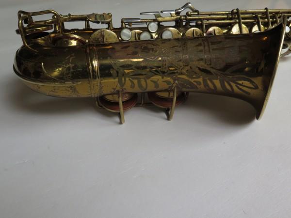 Saxophone alto Conn 26 M Connqueror verni (14)