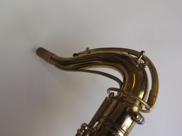 Saxophone ténor Conn Chu Berry verni (12)