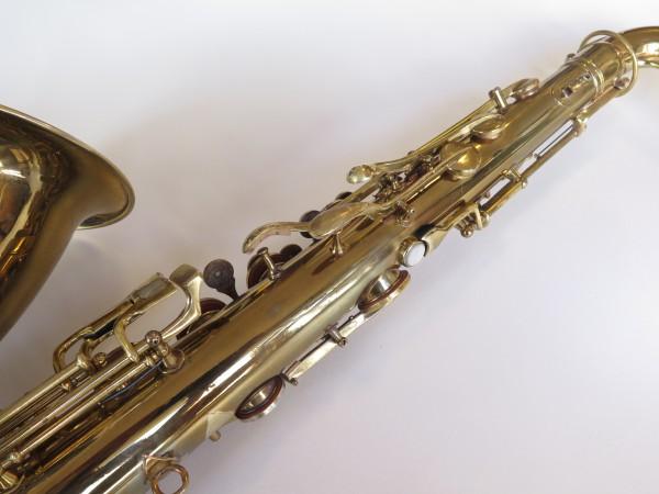 Saxophone ténor Conn Chu Berry verni (14)