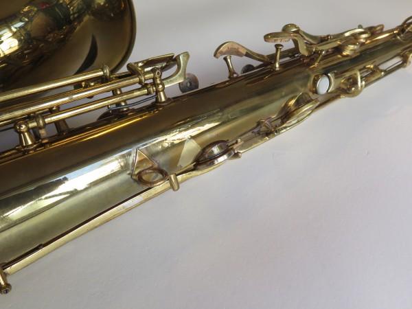 Saxophone ténor Conn Chu Berry verni (3)