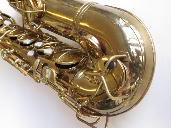 Saxophone ténor Conn Chu Berry verni (9)