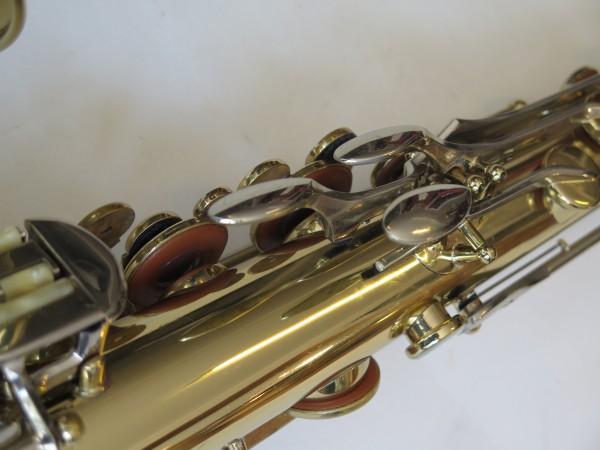 Saxophone ténor Martin Magma verni (10)