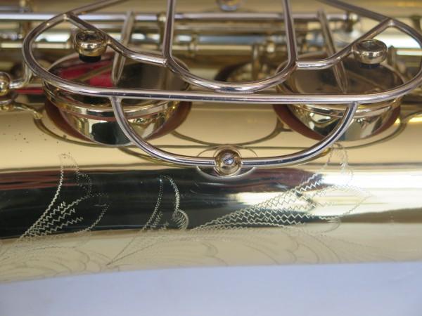 Saxophone ténor Martin Magma verni (11)